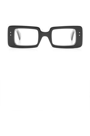 Gucci Women's Square-Frame Acetate Sunglasses - - Moda Operandi