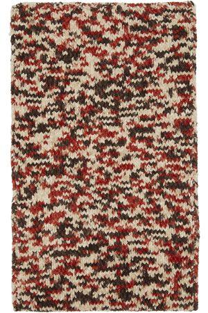 TS(S) Multicolor Yole Yarn Scarf