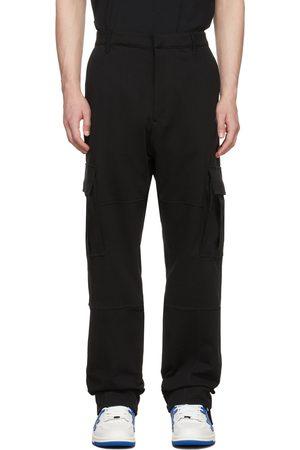 MARCELO BURLON Cross Cargo Trousers
