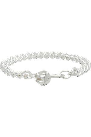 Georgia Kemball Wiggly Bead Bracelet