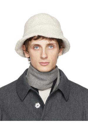 Isabel Marant Off-White Denji Bucket Hat