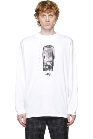 Eytys Compton Long Sleeve T-Shirt