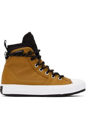 Converse Tan All Terrain Chuck Taylor All Star High Sneakers