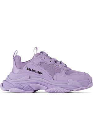 Balenciaga Kids Triple S Sneakers