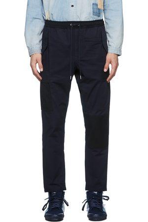 FDMTL Paneled Cargo Pants