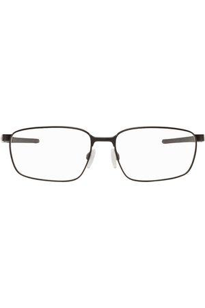 Oakley Black Titanium Extender Glasses