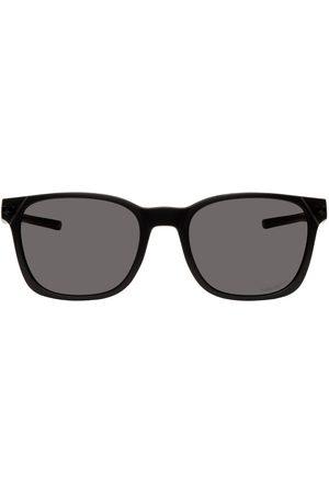 Oakley Men Sunglasses - Black Ojector Sunglasses