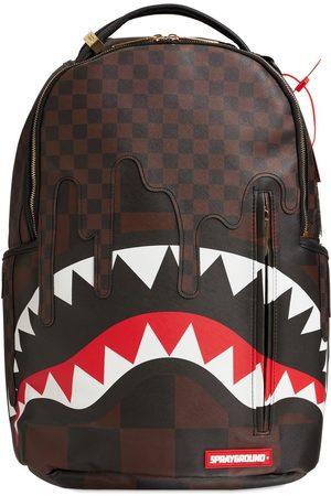 Sprayground Sharks In Paris Dlx Backpack