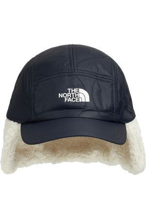 The North Face Insulated Earflap 5-panel Hat