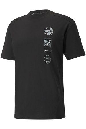 PUMA Rad/cal Short Sleeve T-shirt L 1