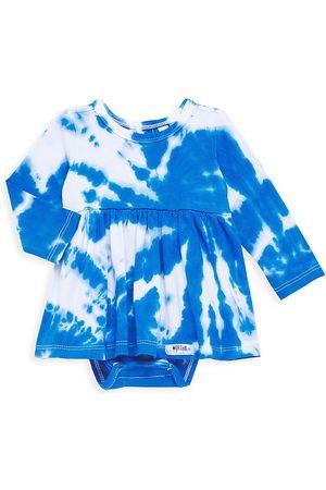 Worthy Threads Baby's & Little Girl's Tie-Dye Dress