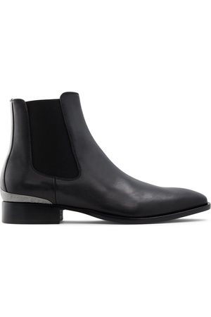 Aldo Men Casual Shoes - Phayao - Men's Casual Boot - , Size 7.5