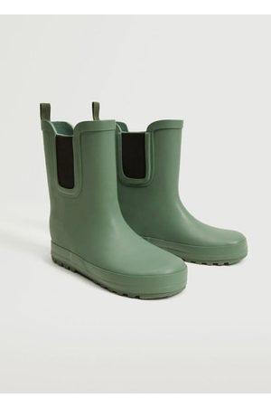 MANGO Boys Rain Boots - Wellies