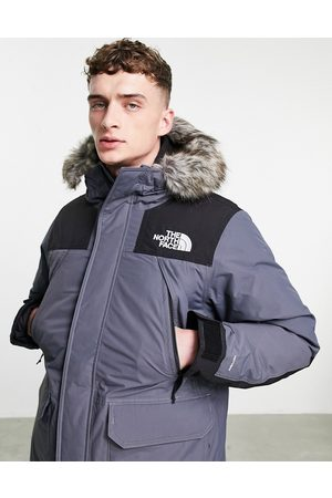 The North Face McMurdo parka jacket in -Grey
