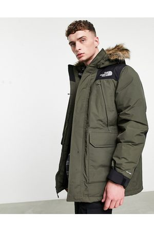 The North Face McMurdo parka jacket in