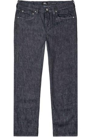 Edwin Jeans Yuuki Regular Tapered