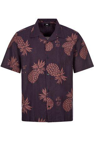 Edwin Short Sleeve Shirt Multivitamin