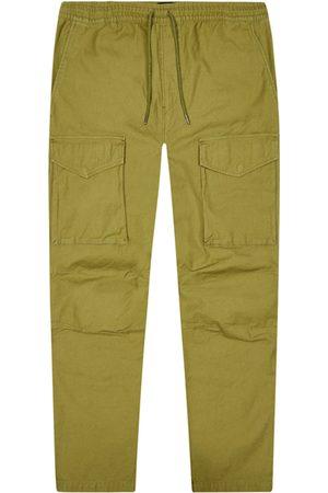 Edwin Men Jeans - Manoeuvre Pant - Martini Olive