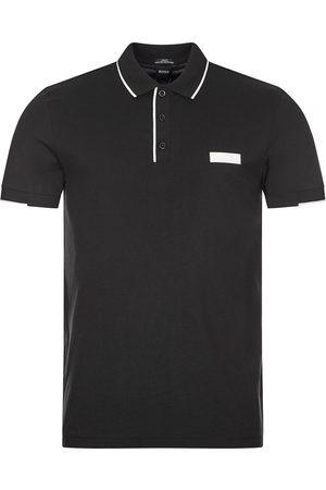 HUGO BOSS Paul Batch Polo Shirt
