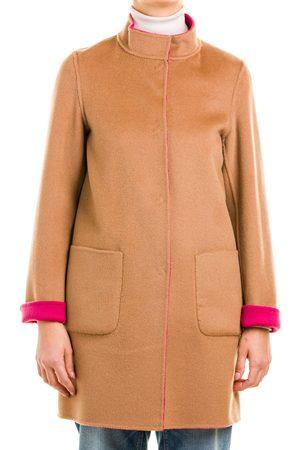 Schneiders Women Jackets - Cappotto 7616 759686201 Fucsia/cam