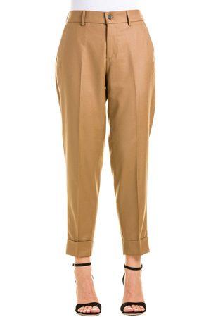 Berwich Pantalone CAMEL VB8996-4101