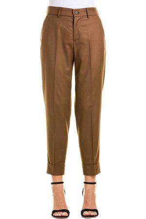Berwich Women Jeans - Pantalone BRONZE VB8996-4101