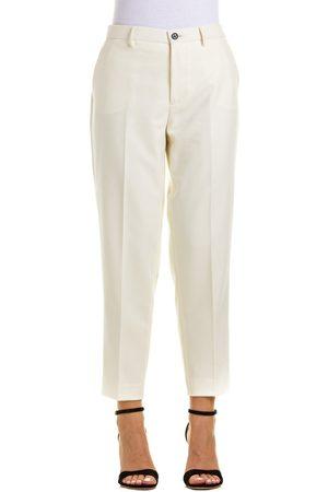 Berwich Pantalone VB1504-CHICCA
