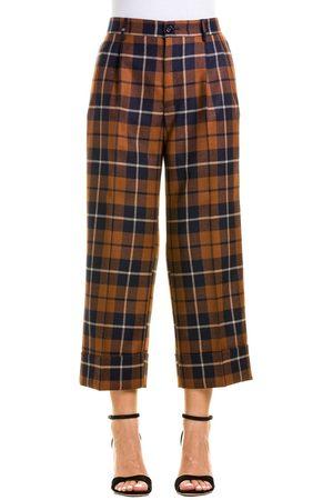 Berwich Pantalone RUST CA1775X-2021
