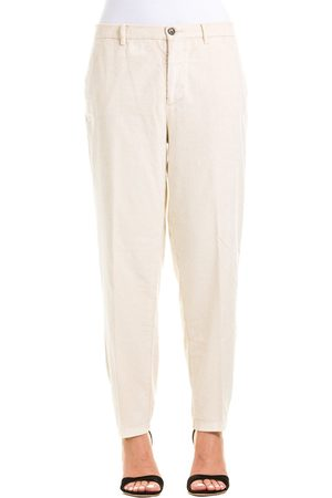 Berwich Pantalone GESSO BV0107-CHICCA