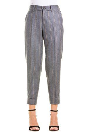 Berwich Pantalone GREY ES1321X-4101