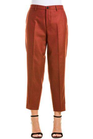 Berwich Pantalone CA1658X-CHICCA