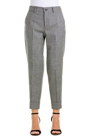 Berwich Pantalone GREY RG1526X-4101