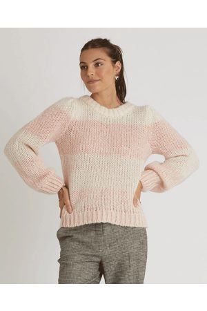 Berenice Anis Bubble Knit