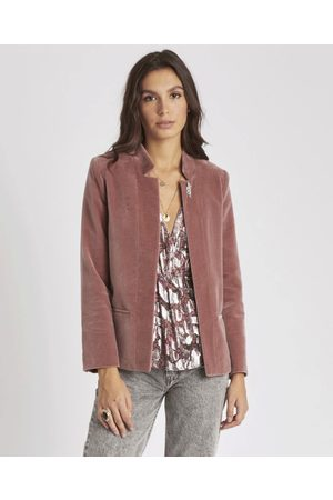 Berenice Dalie Blush jacket