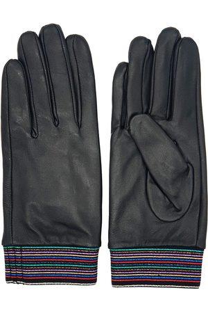 Nooki Pride Leather Gloves