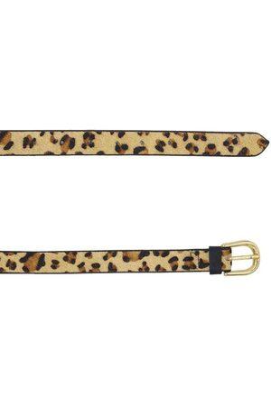 Nooki Melena Belt - Leopard