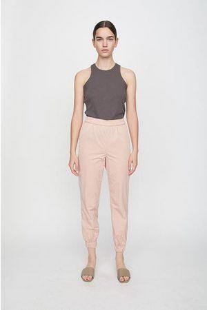 Just Female Women Jeans - Wish Pants Misty Rose