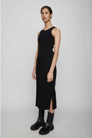 Just Female Women Bodycon Dresses - Rancho Tank Dress