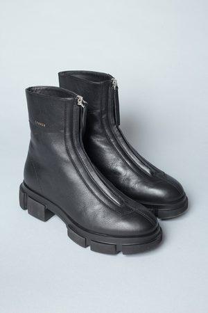 Copenhagen Shoes Women Boots - Vitello Boots