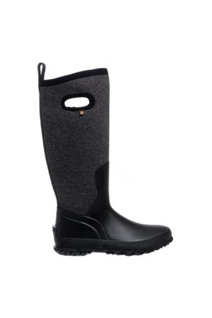 Bogs Women Thigh High Boots - Ladies Oxford Tall Boot