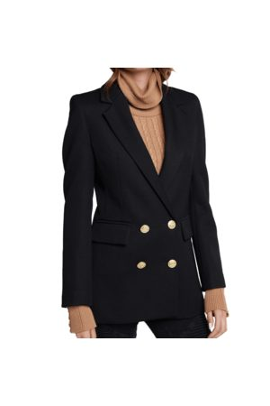 Holland Cooper Ladies Double Breasted Blazer