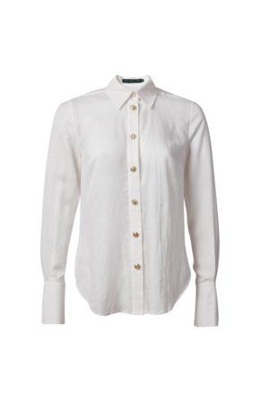 Holland Cooper Women Shirts - Ladies Classic Shirt
