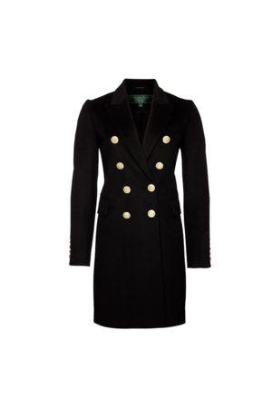 Holland Cooper Women Coats - Ladies Knightsbridge Coat