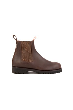 PENELOPE CHILVERS Ladies Oscar Leather Boot