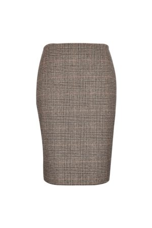 Holland Cooper Ladies Chelsea Skirt Midi