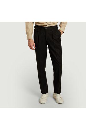 Lapaz Palmas wool trousers La Paz