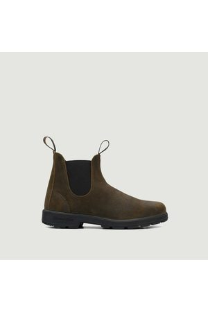 Blundstone Chelsea boots Dark olive