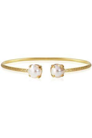 Caroline Svedbom Women Bracelets - Classic Petite Bracelet - Pearl
