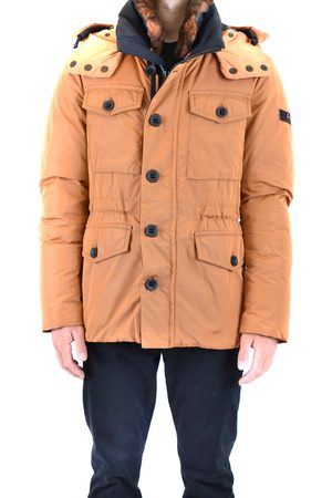 Peutery Jackets - STRICH OXF 01 FUR