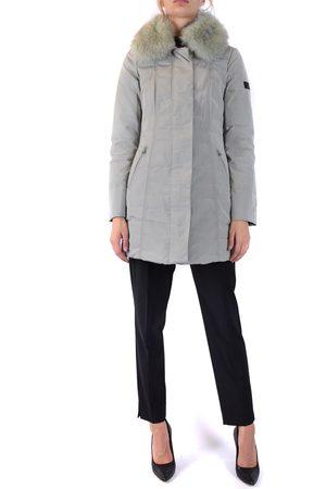 Peutery Women Jackets - METROPOLITAN MX 02 FUR